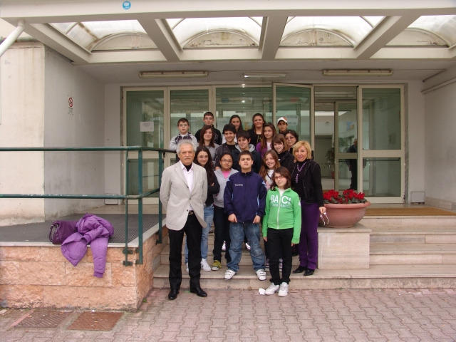 italský tým