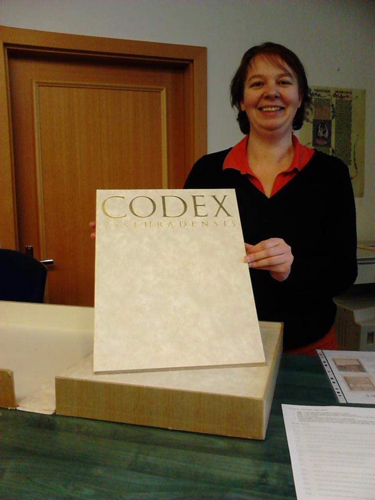 Kodex (3)