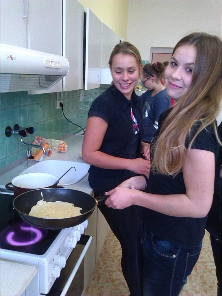 vaření 1