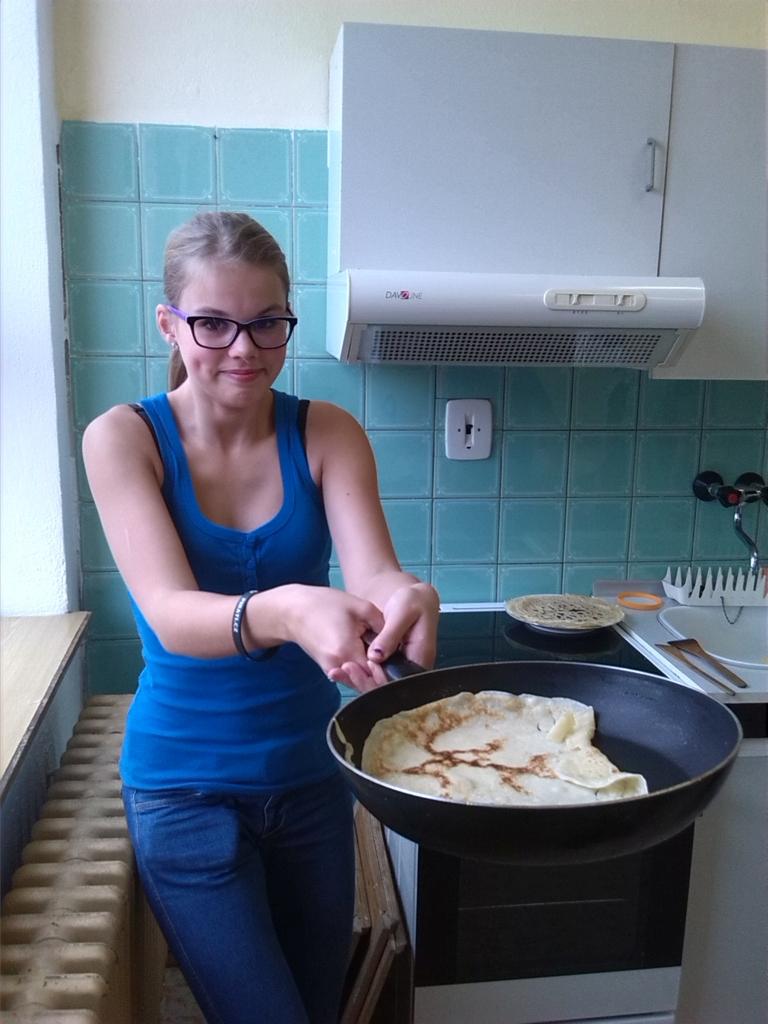 vaření 2