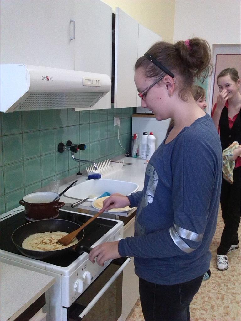 vaření 3